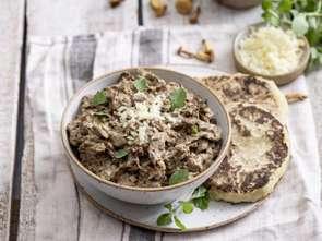 Tradycyjna kuchnia Podhala