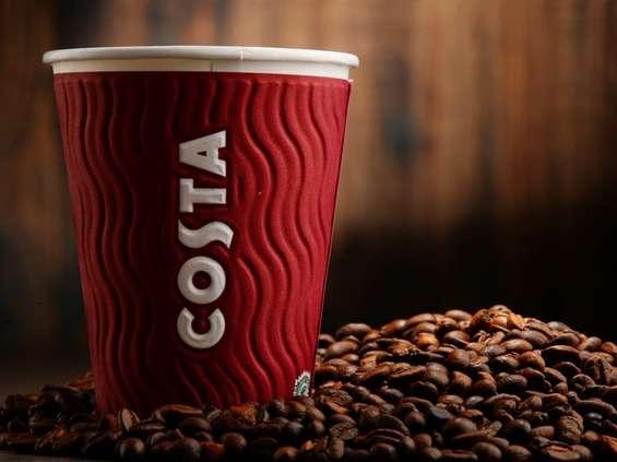 Comarch i Costa Coffee zacieśniają współpracę
