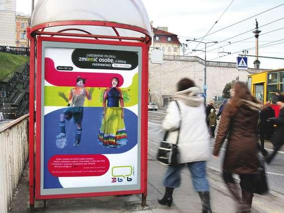 UOKiK wciąż bada podział rynku reklamy zewnętrznej w Warszawie