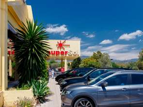 Carrefour umacnia się w Hiszpanii