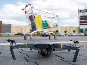 Amazon ma zgodę na drona