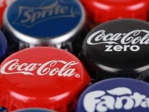 Zmiany w Coca-Coli
