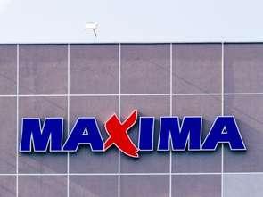 Konsolidacja w Maxima Grupė