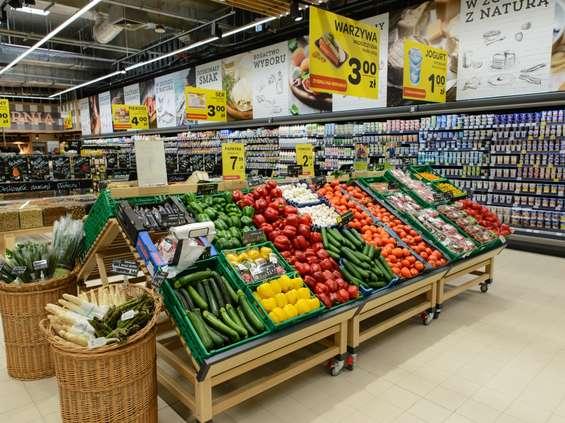 Franczyza Carrefoura rozrasta się