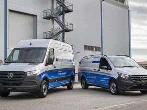 Mercedes-Benz Autotrade dla branży spożywczej