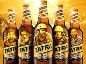 Tatra z pierwszą w historii edycją limitowaną