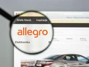 Allegro - jak dorastał gigant