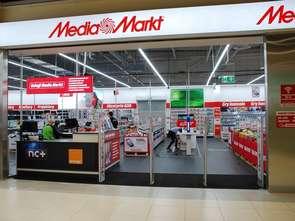 Właściciel Media Markt o zwolnieniach