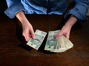 Będzie 2800 zł płacy minimalnej. Rząd przyjął rozporządzenie