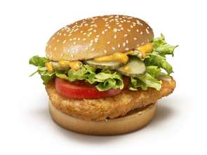 Kurczak w McDonald's w nowej odsłonie