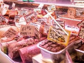 Zmiany w sklepach: znakowanie mięsa krajem pochodzenia