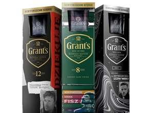 Whisky Grant's w limitowanej edycji