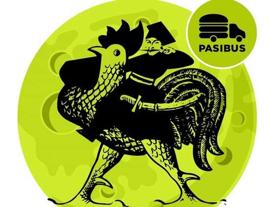 Bydgoski Pasibus z nietypową promocją