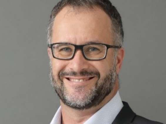 Wayne Hodson nowym prezesem Wasz Sklep Spar