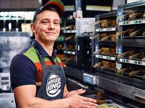 Jedna piąta restauracji Burger King w Polsce w rękach nowego gracza