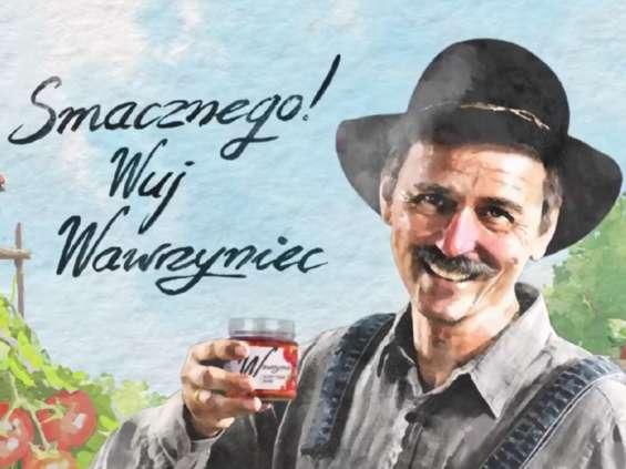 Ruszyła nowa kampania past Wawrzyniec