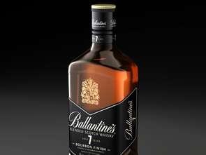 Ballantine's 7YO Bourbon Finish oficjalnie w Polsce