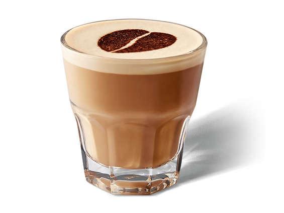 Costa Coffee z jesiennymi smakami