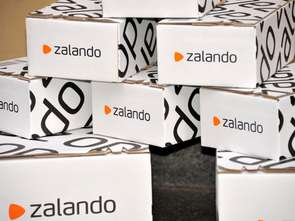 Na Zalando odzież ... używana