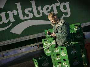 Carlsberg: nie taki sezon straszny