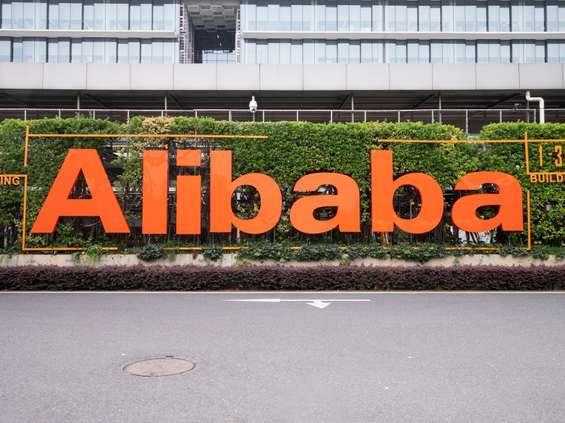 Alibaba rośnie na epidemiach