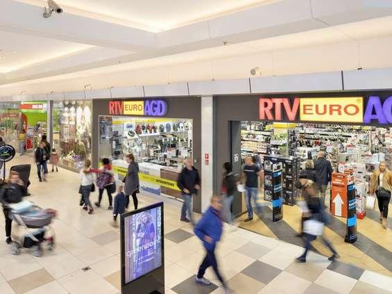 Na wzroście e-commerce skorzystają centra convenience?