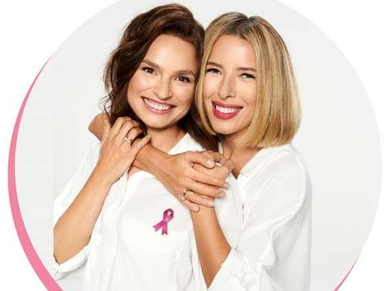 Anna Starmach i Ewa Chodakowska razem w słusznej sprawie