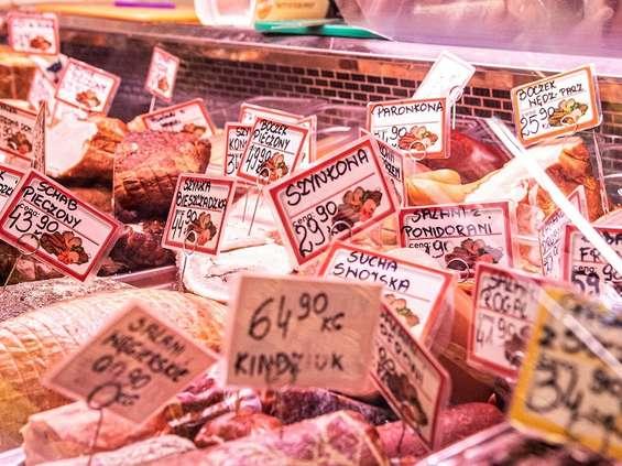 Znakowanie mięsa: gdzie się podziała wołowina?