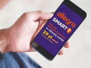 Allegro: rekord coraz bardziej prawdopodobny