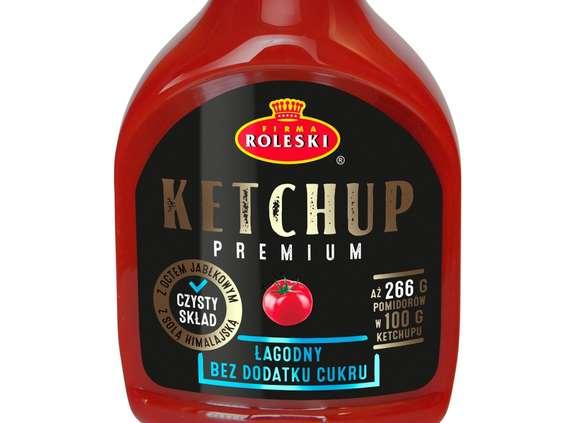 Roleski. Ketchupy Premium