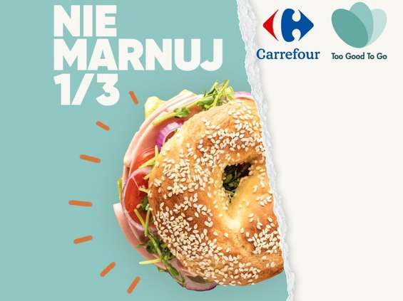 Carrefour z eko-misją