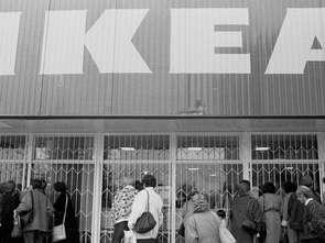 IKEA w Warszawie: 30 lat minęło