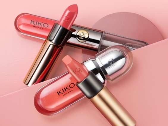 Kiko Milano rusza na podbój polskiego rynku