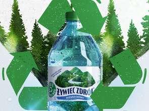 Żywiec Zdrój. Nowy format wody niegazowanej