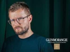 Karol Paciorek nowym ambasadorem marki Glenmorangie