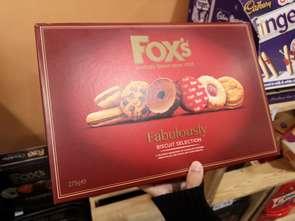Ferrero kupuje ciastka