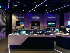 Nowa interaktywna oferta rozrywkowa w Atrium Reduta