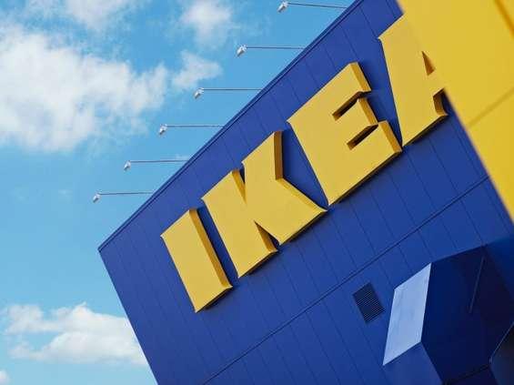 IKEA z rekordową sprzedażą w Polsce