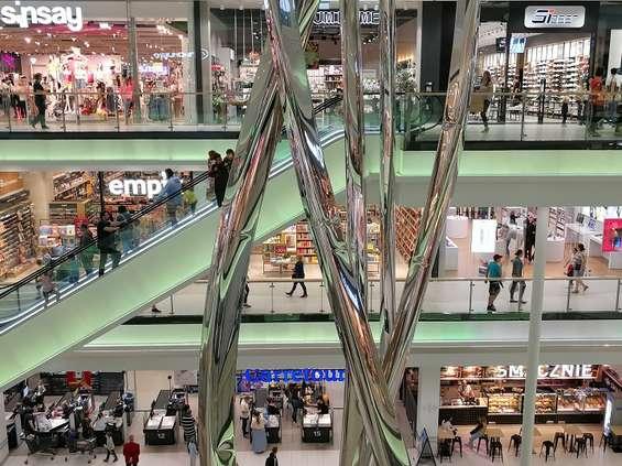 Centra handlowe przygotowane na kolejne obostrzenia