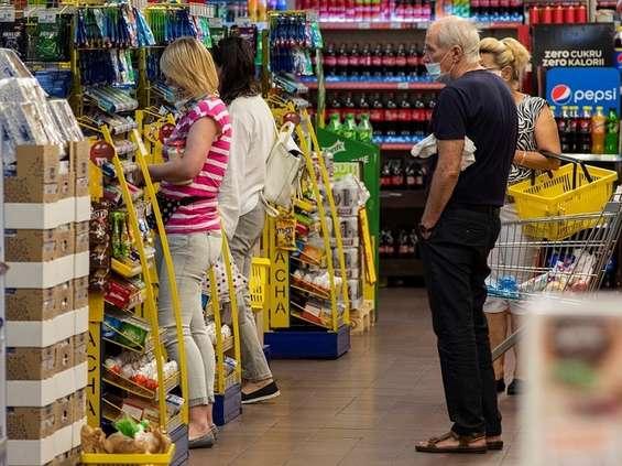 Gdzie Polacy najczęściej robią zakupy?