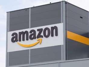 Amazon zatrudniał i wciąż zatrudnia