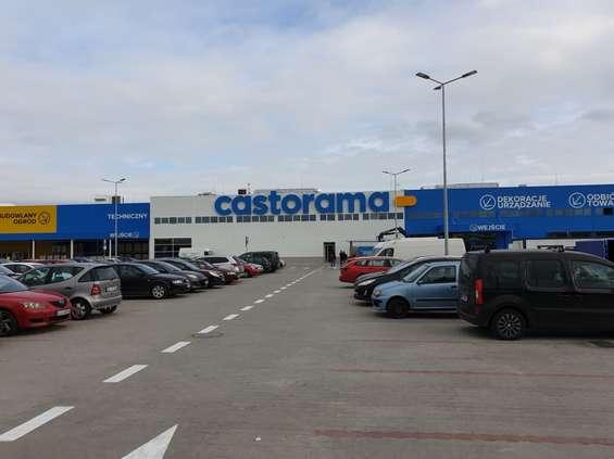 Castorama ma już 83 sklepy
