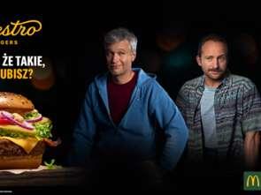 McDonald's rusza z nową kampanią