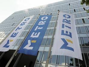 IV kwartał podciaga wyniki Metro