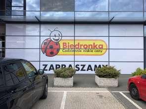 Nowa Biedronka w formacie 2.0 w Katowicach [GALERIA]