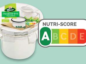 Kaufland wprowadza system Nutri-Store