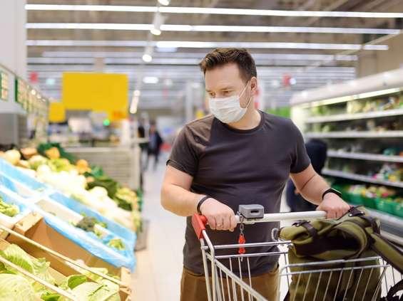 Nowe limity w sklepach uzależnione od powierzchni