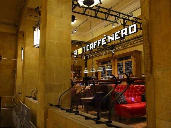 Sąd wydał pierwszy wyrok ws. zbiorowego zatrucia salmonellą w Green Caffe Nero