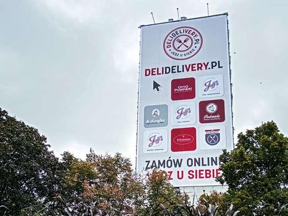 W Warszawie rusza nowy portal do zamawiania jedzenia
