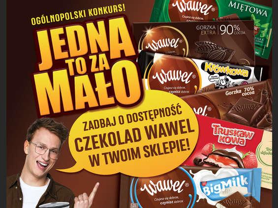 Wawel rusza z konkursem